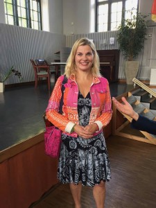Charlotta Hult